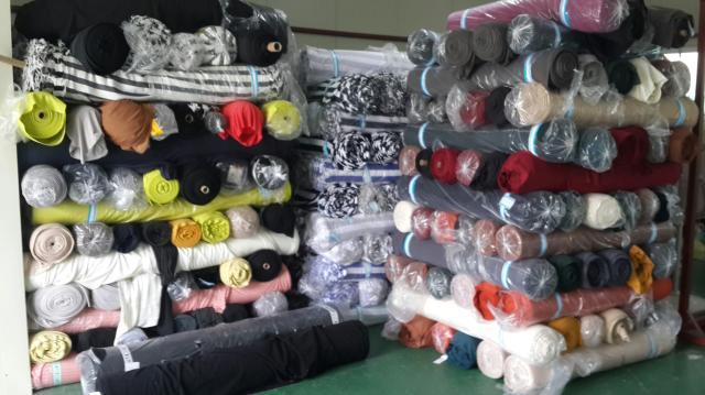 Cách mua vải tole tại TP HCM đảm bảo chất lượng