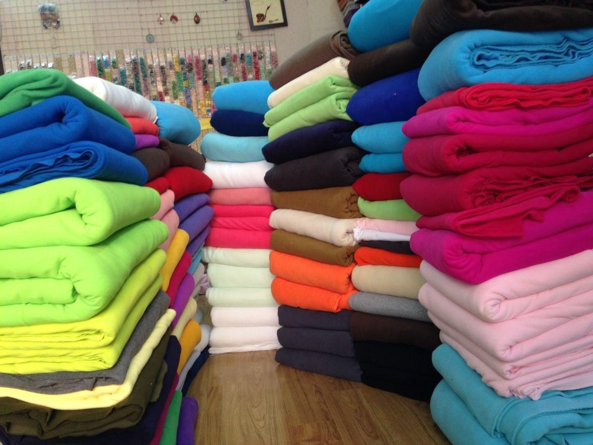 Có nên mua vải thun thanh lý giá rẻ?