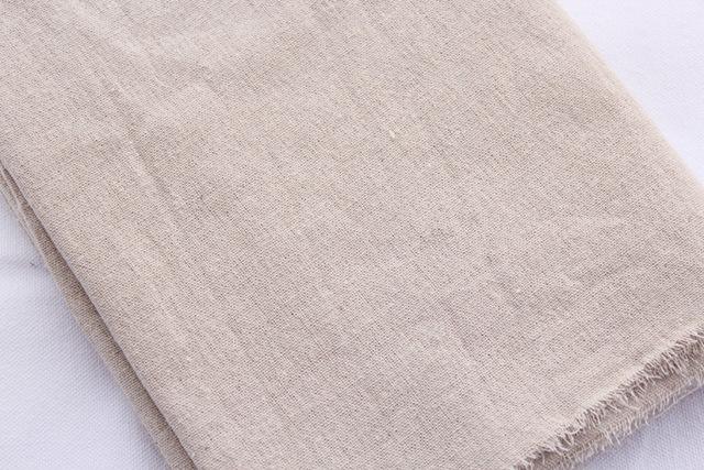 Quy trình làm ra vải lanh