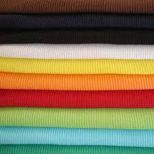 Vải thun bo gân – vải thanh lý < phần 1 >